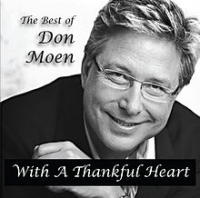 With A Thankful Heart: The Best Of Don Moen
