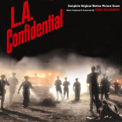 Jerry Goldsmith - L.A. Confidential
