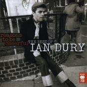 Ian Dury - Reasons to Be Cheerful