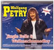 Pete Wolf (Wolfgang Petry) - Jingle Bells & Weihnachtsmedley