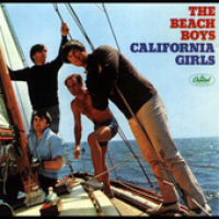 The Beach Boys - California Girls (1987)