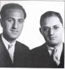 E.Y. Harburg & Harold Arlen