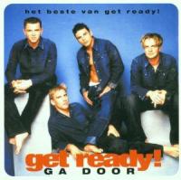 Get Ready! - Ga Door