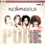 No Angels - Pure (special Limited Edition)