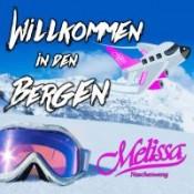 Melissa Naschenweng - Willkommen in den Bergen