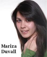 Mariza Duvall