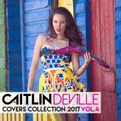 Caitlin De Ville - Covers Collection 2017 Vol. 4