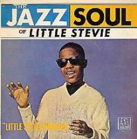 Stevie Wonder - The Jazz Soul Of Little Stevie