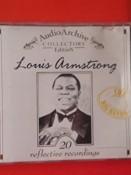 Louis Armstrong - 20 Reflective Recordings