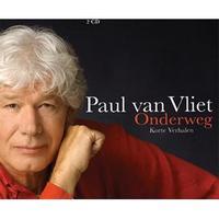 Paul Van Vliet - Onderweg, korte verhalen