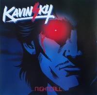 Kavinsky - Nightcall (EP)