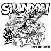 Shandon - Back On Board