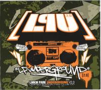 Linkin Park - Underground 2.0 (EP)