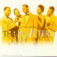 The Platters - Le Meilleur De Platters