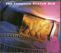 Status Quo - The Complete Status Quo 3