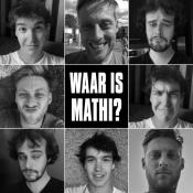 Mathias Vergels - Waar is Mathi?
