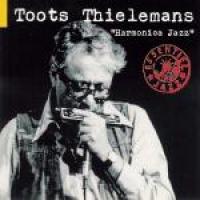 Toots Thielemans - Hamonica Jazz