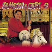 Samson & Gert - Samson & Gert 9