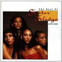 The Best Of Sister Sledge (1973 - 1985)