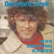 Bernhard Brink - He M'n Schatje Mag Ik Vragen