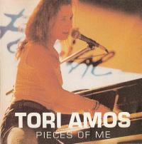 Tori Amos - Pieces Of Me