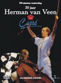 Herman Van Veen - 30 Jaar Herman Van Veen Carré (DVD 2 - 1986-2000)