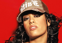 Amel Bent - Quand elle chante (English translation)