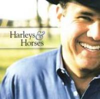 Zona Jones - Harleys & Horses