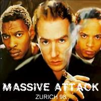 Massive Attack - Zürich 98