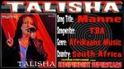 Talisha