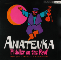 Anatevka Fiddler on the Roof