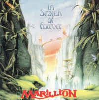 Marillion - In Search Of Forever