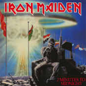 Iron Maiden - 2 Minutes to Midnight / Aces High