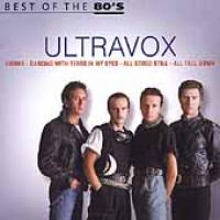 Ultravox - Best Of The 80's