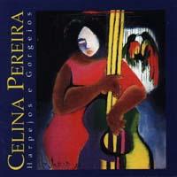 Celina Pereira - Harpejos e Gorgeios