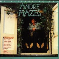 André Hazes - De Allerbeste Van André Hazes