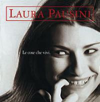 Laura Pausini - Le Cose Che Vivi