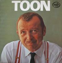 Toon Hermans - Toon (Music for Pleasure, 1970)