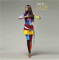 Zazie - Zest Of Zazie