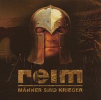 Matthias Reim - Männer Sind Krieger