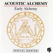 Acoustic Alchemy - Early Alchemy