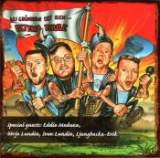 Ultima Thule - Nu grönskar det igen… (CD 1)