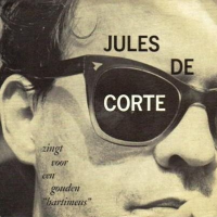 """Jules De Corte - Jules de Corte zingt Voor een gouden """"Bartimeus"""""""