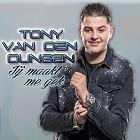 Tony van den Dungen - Jij maakt me gek
