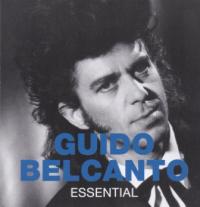 Guido Belcanto - Essential