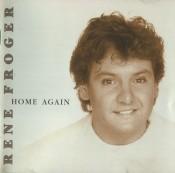 Rene Froger - Home Again
