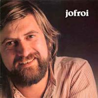 Jofroi - La marie-tzigane n'est pas un bateau