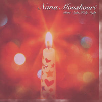 Nana Mouskouri - Silent Night, Holy Night