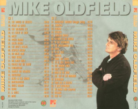 Mike Oldfield - Music History