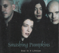 The Smashing Pumpkins - Once In A Lifetime